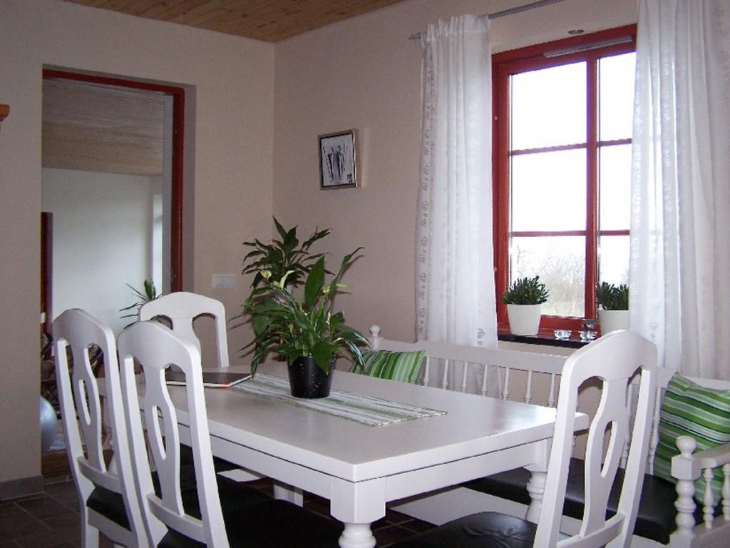 Stora Lägenheten Matbord
